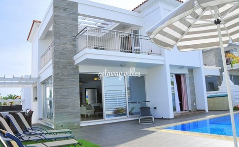 Cyprus Villa Pernera-Sun Click this image to view full property details