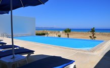 Cyprus Villa Mare-Beach Click this image to view full property details