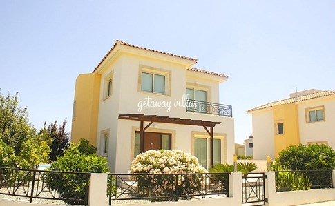 Cyprus Villa Thekla-Sky Click this image to view full property details
