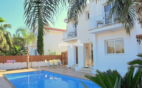 Cyprus Villa Protaras-Wave Click this image to view full property details