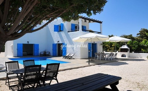 Cyprus Villa Votsalo Click this image to view full property details