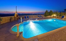 Cyprus Villa Panorama Click this image to view full property details
