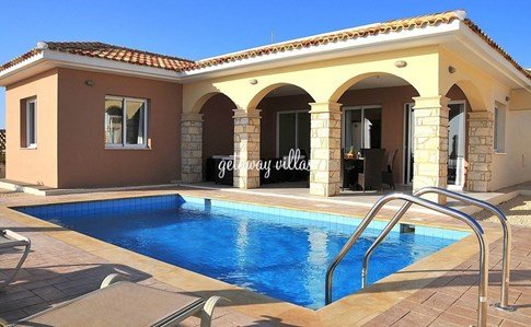 Cyprus Villa Selene Click this image to view full property details