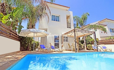 Cyprus Villa Triada-Sand Click this image to view full property details
