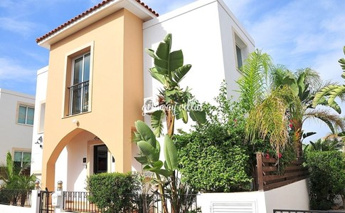 Cyprus Villa Pernera-Med Click this image to view full property details