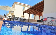 Cyprus Villa Pernera-Sand Click this image to view full property details