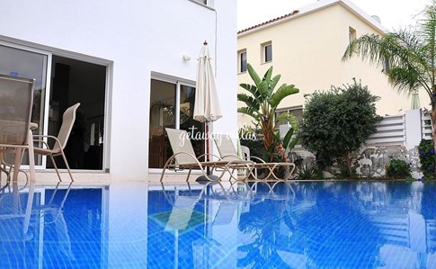 Cyprus Villa Pernera-View Click this image to view full property details