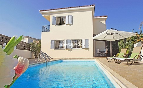 Cyprus Villa Pernera-Days Click this image to view full property details