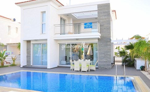 Cyprus Villa Pernera-Cove Click this image to view full property details