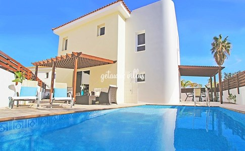 Cyprus Villa Protaras-Days Click this image to view full property details