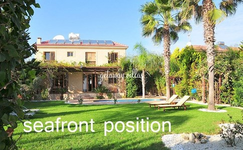Cyprus Villa Thekla-Pearl Click this image to view full property details