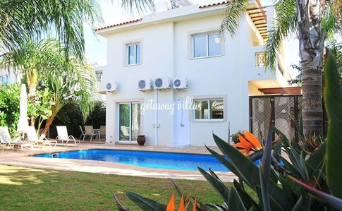 Cyprus Villa Cavo-View Click this image to view full property details
