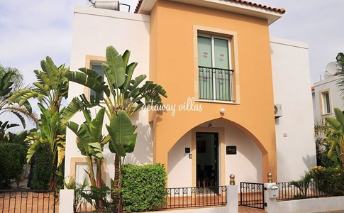 Cyprus Villa Pernera-Palm Click this image to view full property details