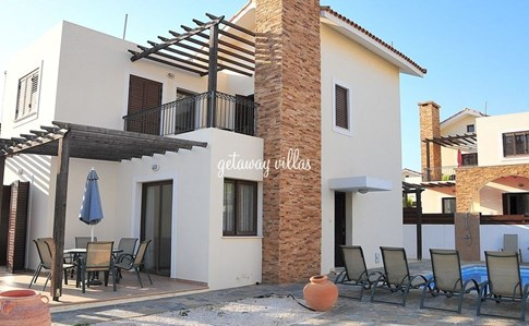 Cyprus Villa Thekla-Med Click this image to view full property details