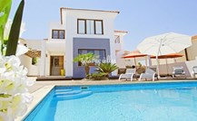 Cyprus Villa Kapparis-Crest Click this image to view full property details