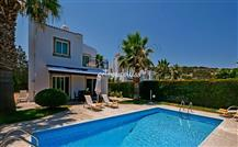 Cyprus Villa Cleopatra Click this image to view full property details