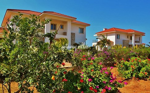 Cyprus Villa Orchard Blossom Click this image to view full property details