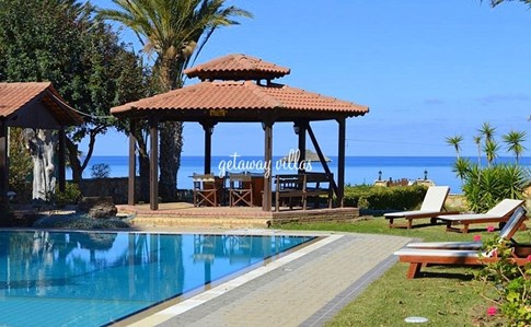 Cyprus Villa Asteras Click this image to view full property details