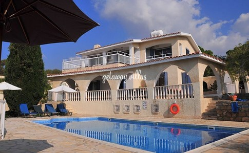 Cyprus Villa Coral-Samantah Click this image to view full property details