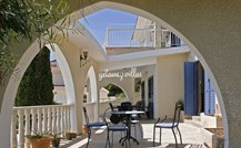 Cyprus Villa Coral Samantah Click this image to view full property details