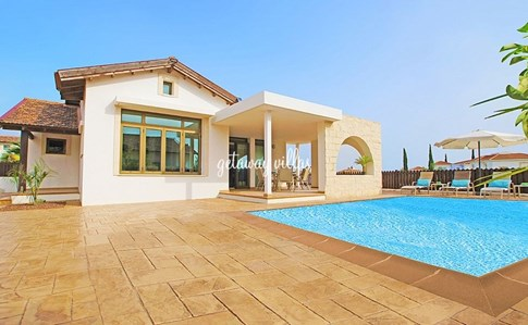 Cyprus Villa Thekla-Sand Click this image to view full property details