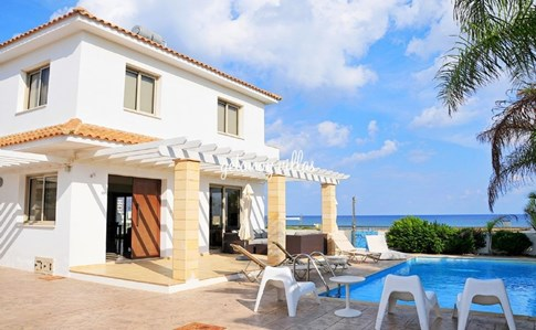 Cyprus Villa Pernera-Surf Click this image to view full property details