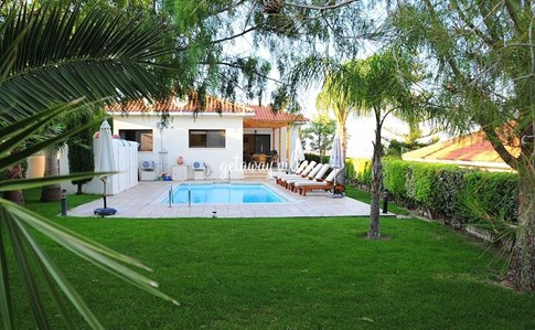 Cyprus Villa Rozaki Click this image to view full property details