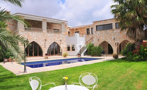 Cyprus Villa Petrino Click this image to view full property details