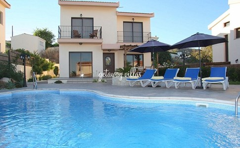 Cyprus Villa Sheromyli-2 Click this image to view full property details