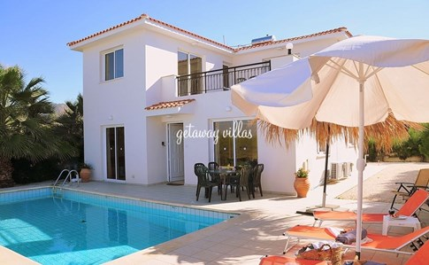 Cyprus Villa Petunia Click this image to view full property details