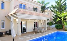 Cyprus Villa Kapparis-View Click this image to view full property details