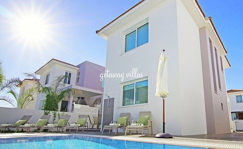 Cyprus Villa Triada-Sun Click this image to view full property details