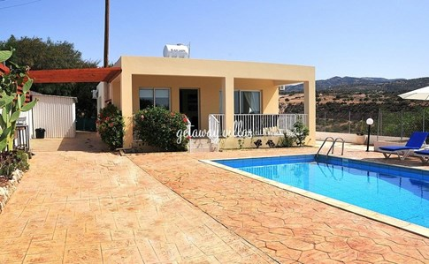 Cyprus Villa Nicoletta Click this image to view full property details
