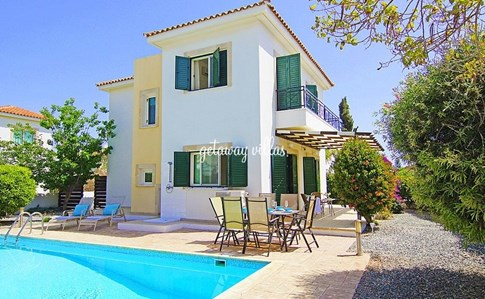 Cyprus Villa Thekla-Pebble Click this image to view full property details