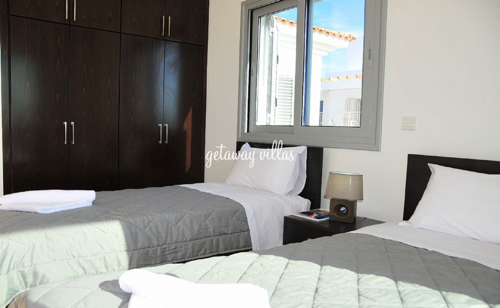Villa - Despina-1A - Kissonerga-