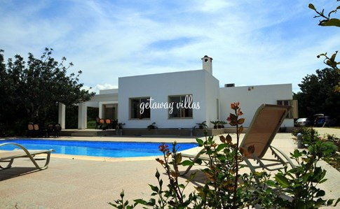 Cyprus Villa Eliofos Click this image to view full property details