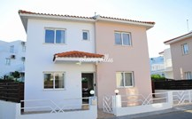 Cyprus Villa Pernera-Shell Click this image to view full property details