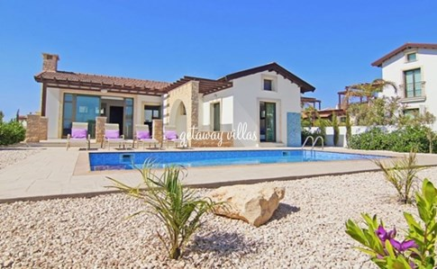 Cyprus Villa Thekla-Bay Click this image to view full property details