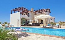 Cyprus Villa Thekla-Beach Click this image to view full property details