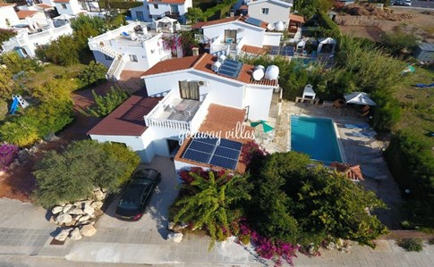 Cyprus Villa Iliana Click this image to view full property details
