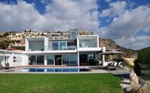 Cyprus Villa Santa-Marina Click this image to view full property details