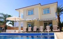 Cyprus Villa Protaras-Aqua Click this image to view full property details