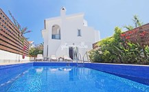 Cyprus Villa Cavo-Med Click this image to view full property details