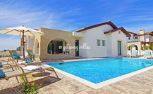Cyprus Villa Thekla-Beauty Click this image to view full property details