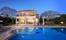 Cyprus Villa Niki Click this image to view full property details