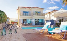 Cyprus Villa Cavo-Surf Click this image to view full property details
