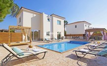 Cyprus Villa Thekla-View Click this image to view full property details
