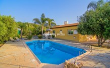 Cyprus Villa Corallia Click this image to view full property details
