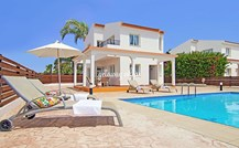 Cyprus Villa Thekla-Aqua Click this image to view full property details