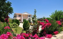 Cyprus Villa Nicola Click this image to view full property details